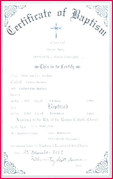 top free baptism certificate template word inspirational catholic confirmation certificate template lutheran confirmation certificate template top free baptism e template word inspirational catholic c