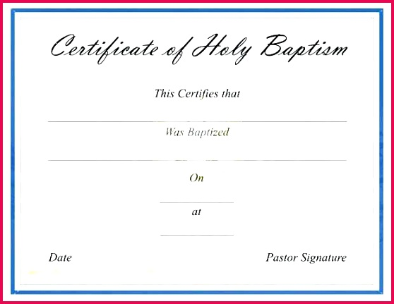 baptism certificate template free top result baby christening elegant of holy photography certificates templates for resume templ