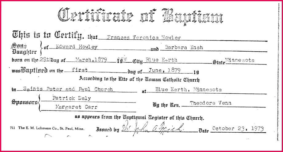catholic baptism certificate template pdf with baptism certificate template pdf plus baptism certificate template free to her with baptism 1024x551