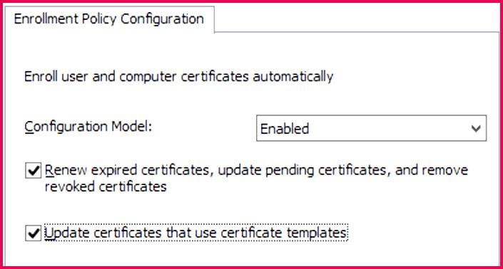domain controller certificate template unique creating custom secure ldap certificates for domain of domain controller certificate template