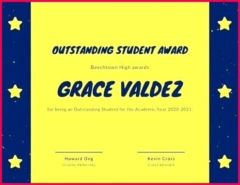 student leadership certificate template yellow student leadership award certificate templates by student leadership award template
