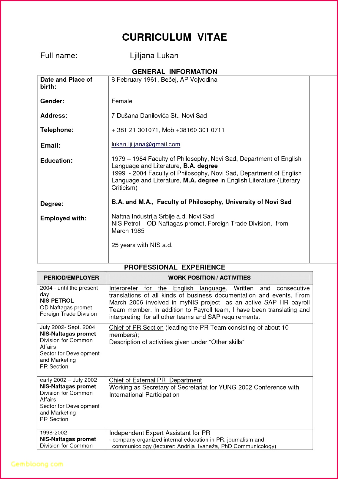 mexican marriage certificate translation template fresh certificate translation from spanish to english sample of mexican marriage certificate translation template