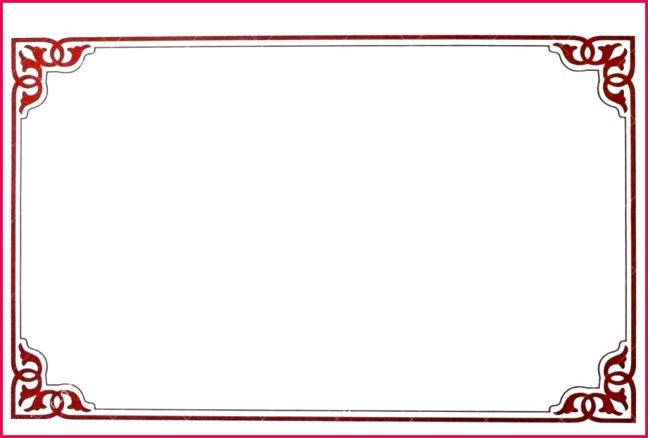 certificate border template word award templates blank free new borders certificates certifi