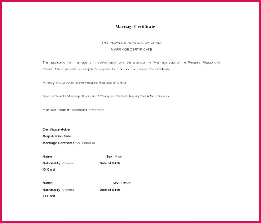 marriage certificate template free fake license printable chinese family tree template templates for cv marriage certificate