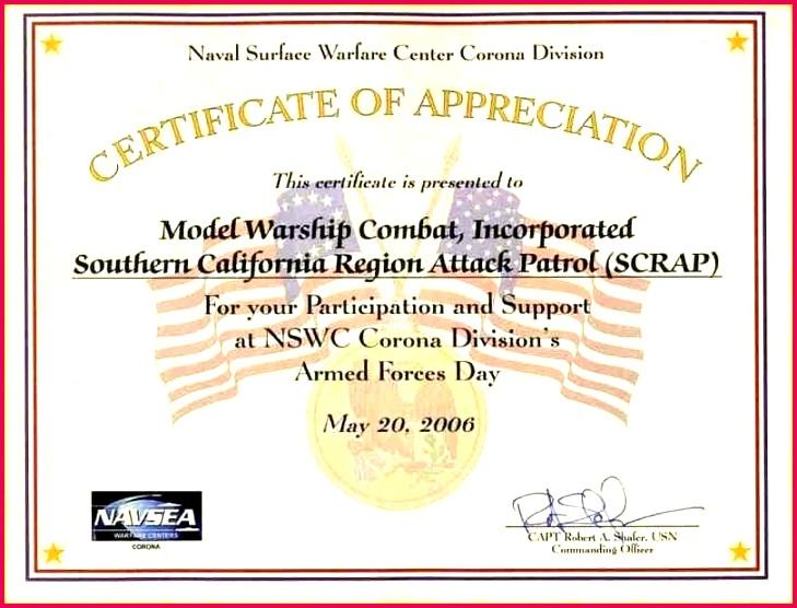 4 Boy Scout Award Certificate Templates 02287 | FabTemplatez