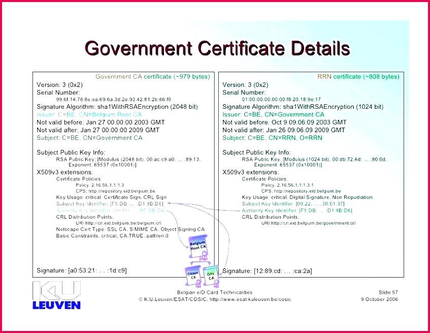 6 Car Insurance Certificate Sample 31373 | FabTemplatez