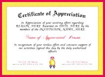 c da28f c f5ebba69 certificate maker certificate design