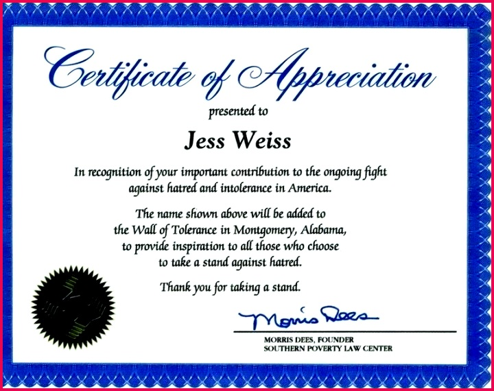 sample wording certificates appreciation templates employee regarding certificate of for employees template a
