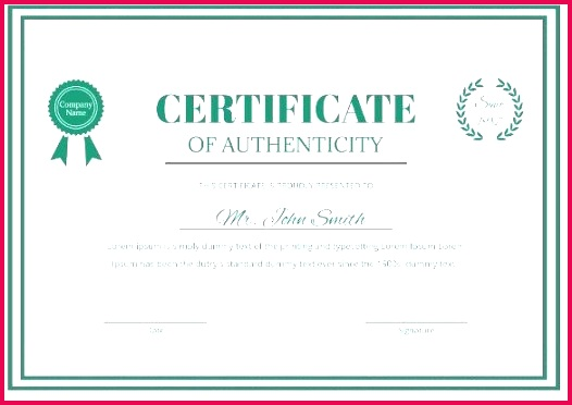 printable certificate template adobe illustrator example templates custom not showing up