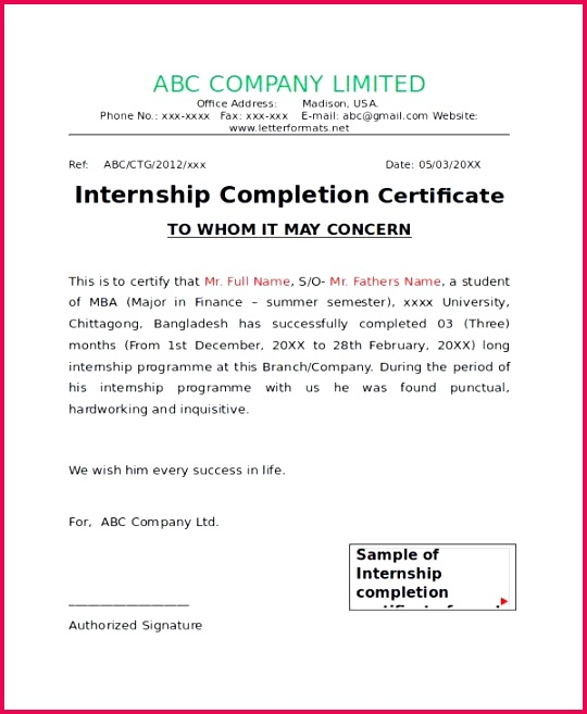 sample certificate for pletion or best it certifications lovely resume template award template 0d of sample certificate for pletion