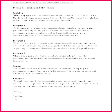 sample letter of re mendation college personal character reference