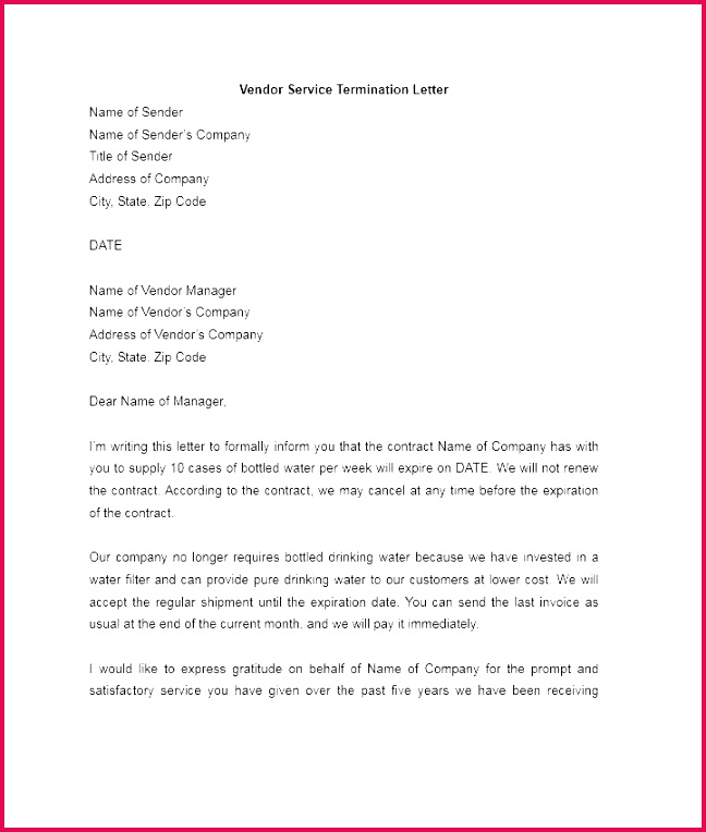 perfect termination letter samples lease employee contract free template shareholder exit agreement privacy for elegant archives emplo