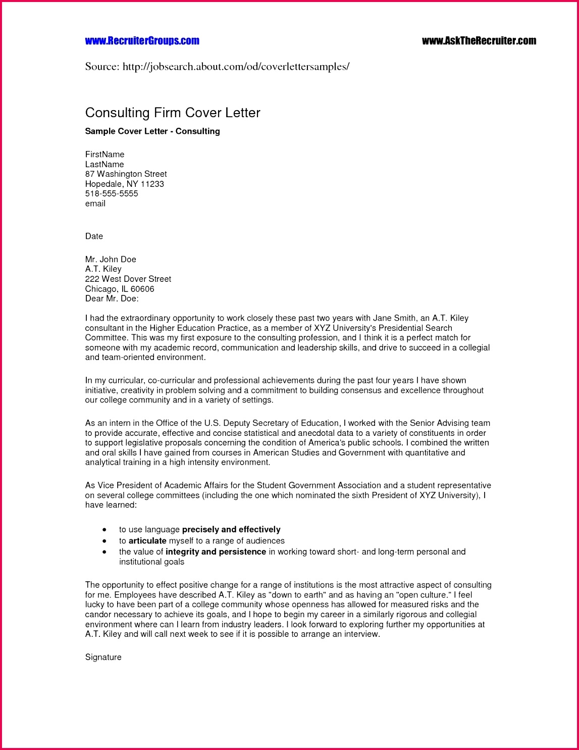 free reference template for resume inspirational sample cover letter of letter of good conduct template
