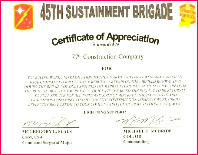 certificate rotary of appreciation template for employee the month blue chain design free certificates