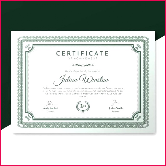 award certificate paper luxury gallery certificate achievement template free inaresort of award certificate paper