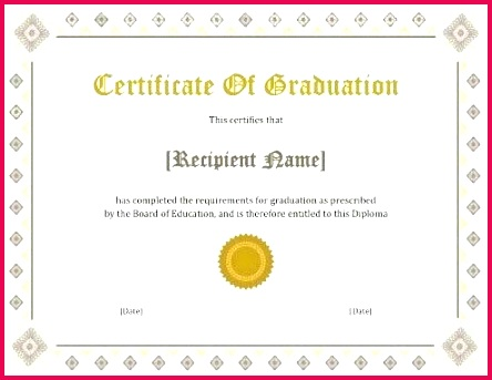 free printable certificate templates template pages mac best of graduation in word apple award