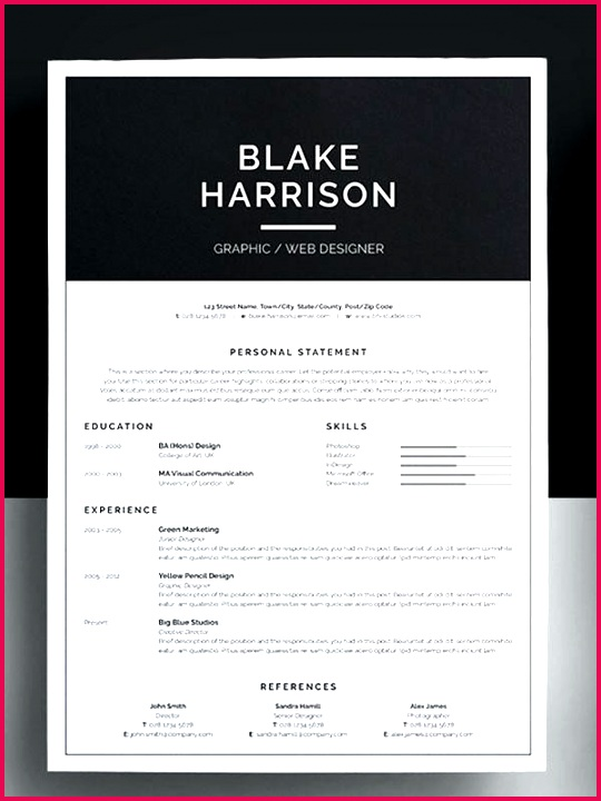 Microsoft Word Brochure Template Download Fresh Free Creative Resume Templates Word New 42 New Free Creative Cv Microsoft Word Brochure Template Download