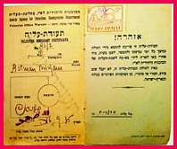220px Palestine immigrant certificate