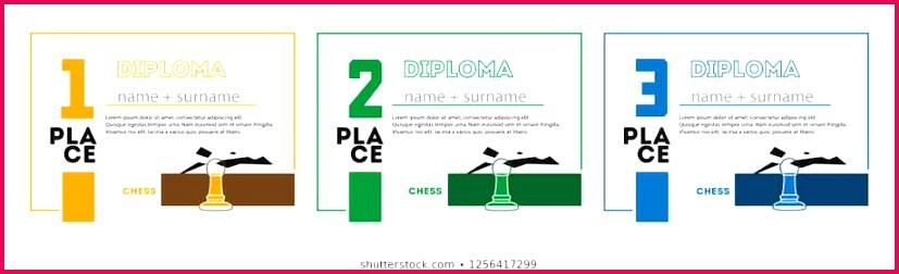 template design certificate diploma sport 260nw