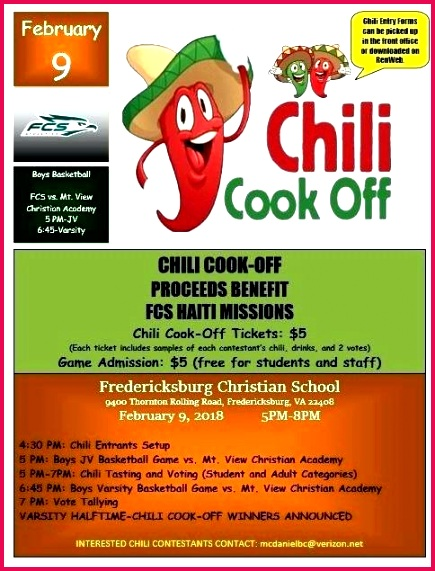 best chili cook off images party flyer template free ideas unique of goods slow recipe with chicken thighs