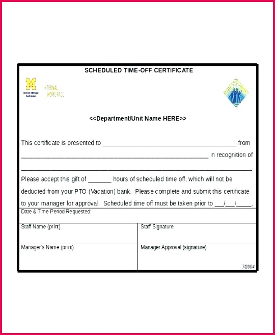 9 gas safety certificate templates free printable word time off template extension of jct champagne award certificate time off template