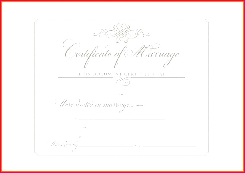 marriage certificate template keepsake master synonym license texas new formats examples translation