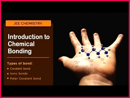 Chemical Bonding Introduction
