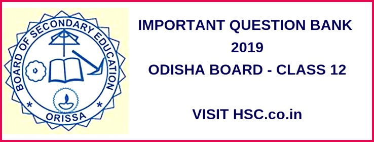 Copy of IMPORTANT QUESTION BANK 2019CBSE BOARD CLASS 12VISIT HSC