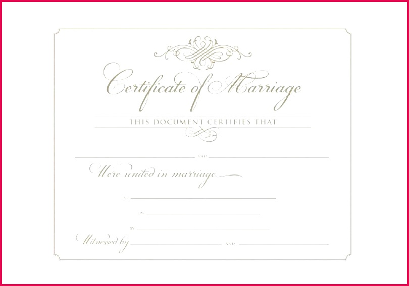 wedding certificates templates marriage software license certificate template license certificate template
