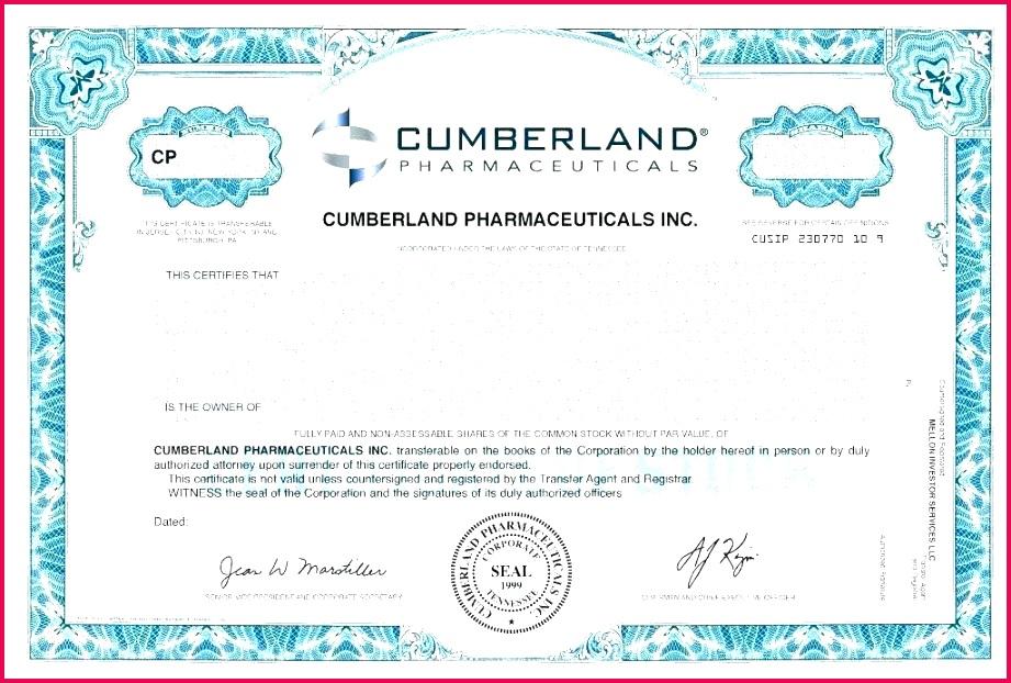 share certificate template corporate pany uk example sample b