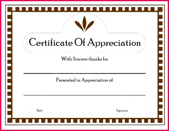 years of service award certificate templates free year 10 template edit