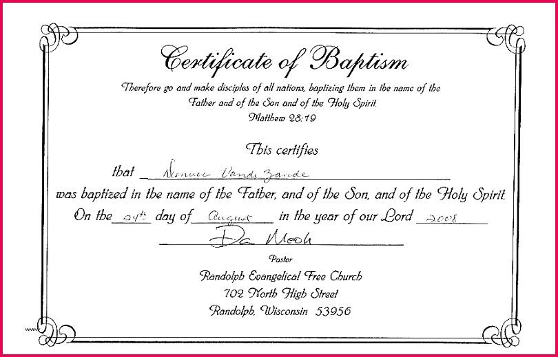 confirmation certificate template free editable baptism inspirational roman catholic strand coding templat