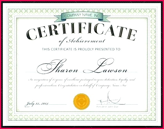 free t certificate template best diploma templates vector