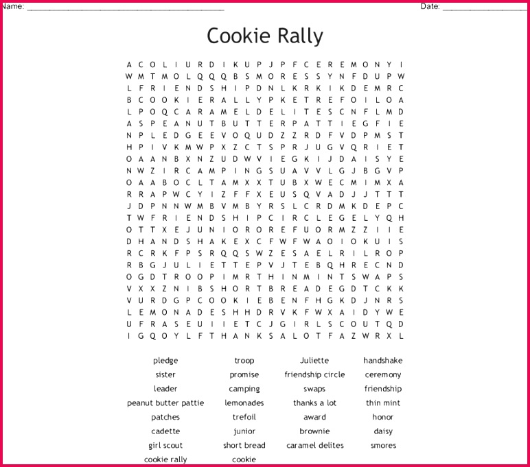 011 cookie rally girl scout cookies printable word 858x758