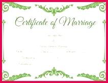 5e fa d ea52ed12 marriage certificate certificate templates