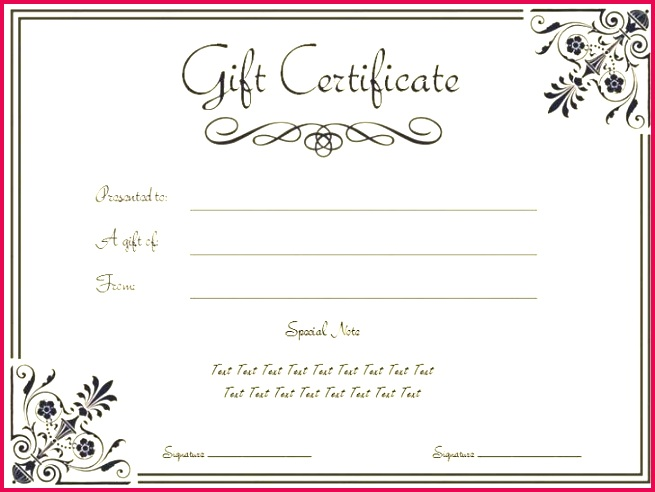 homemade t certificate template 7 email templates free sample example format cards tags