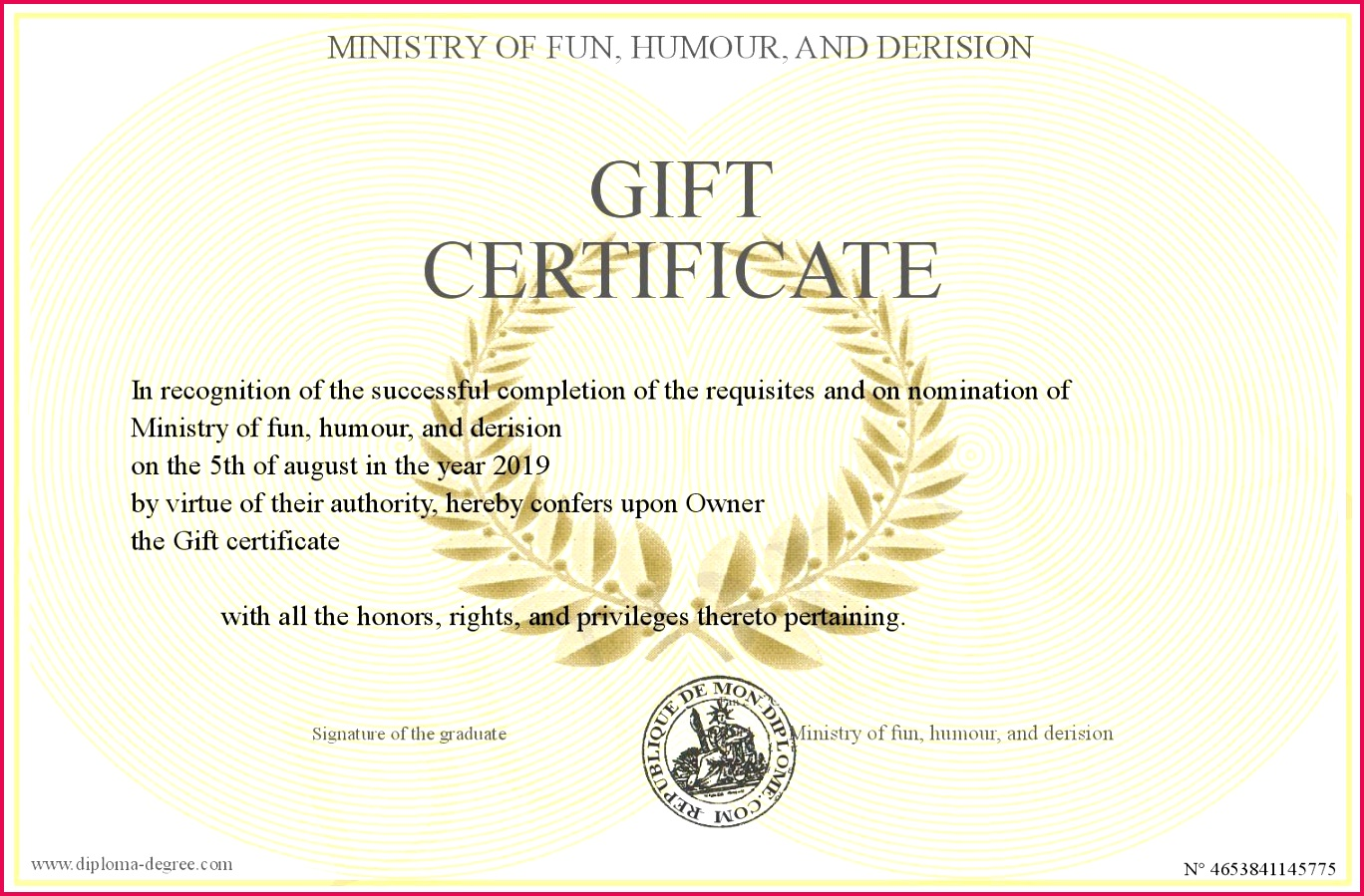 free certificate birth university certificate t certificate