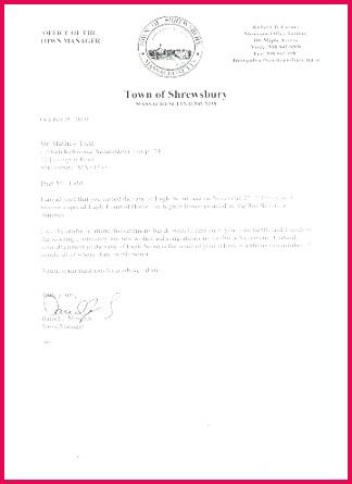 letter appreciation job well done certificate template unique volunteer worker