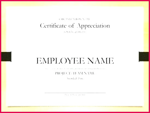 recognition of service certificate template inspirational employee award attestation letter for employment from employer sample years