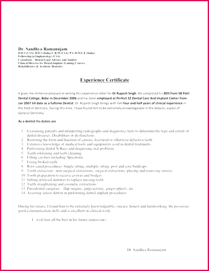 work experience certificate sample and letter format ngo image collectio free sponsorship letter template