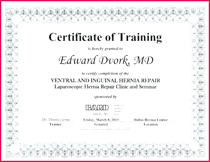 certificate template doc free training certificate template doc templates excel formats of experience certificate template docx