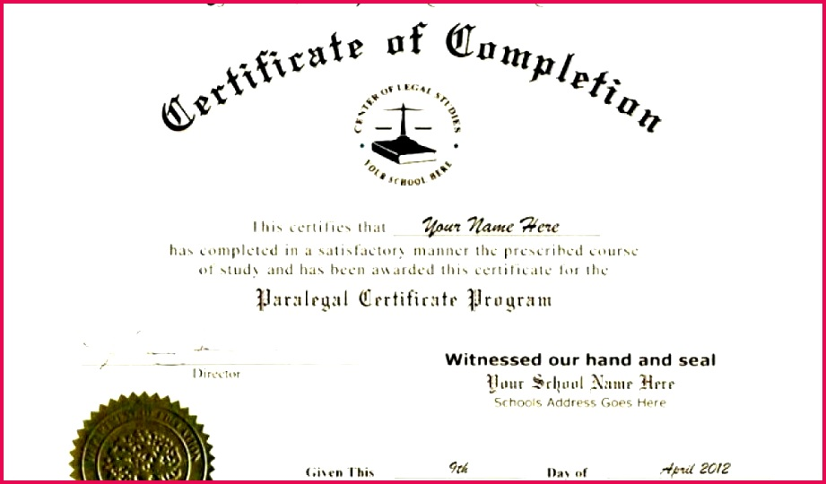 certificate template free templates fake ged synonyms language