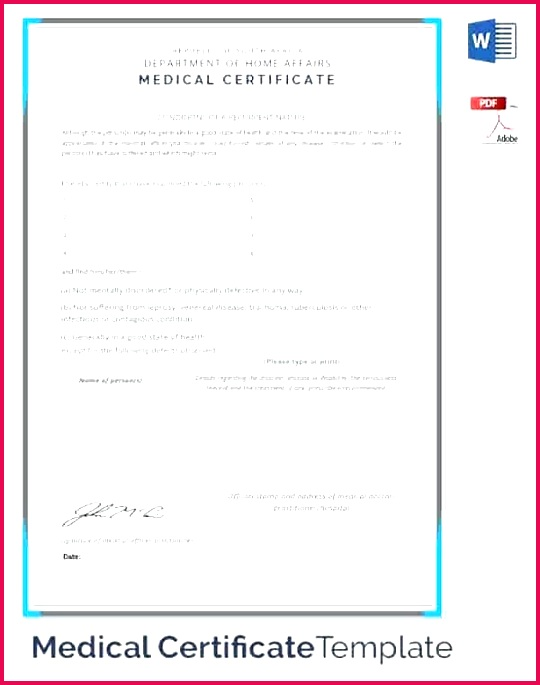 how to make a fake medical certificate online planner birth generator 6 free printable