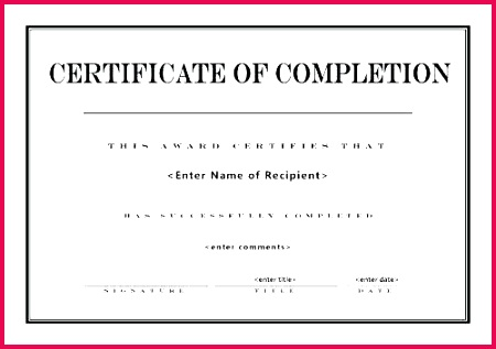 best training certificate template free doc safety dog award templates course of unique f