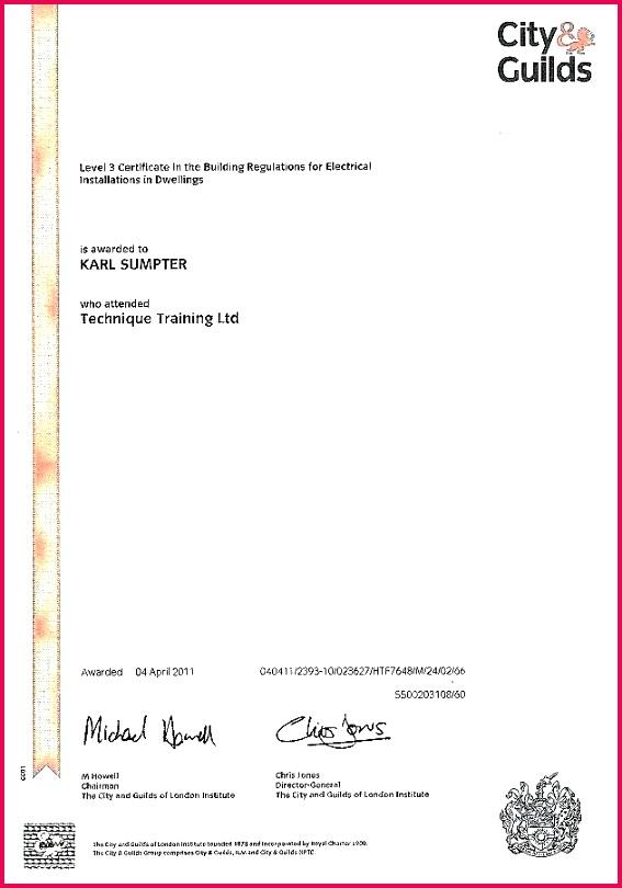 create printable certificates