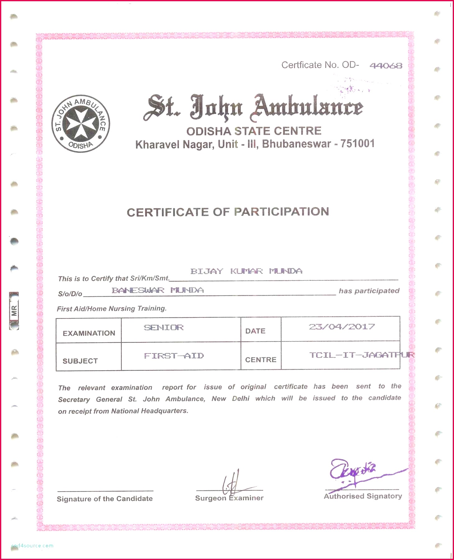 certificate template awesome free birth certificate template perfect birth print template collection of certificate template