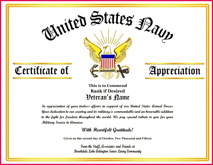 certificate of appreciation template free lovely employee templates fresh in powerpoi in appreciation certificate templates
