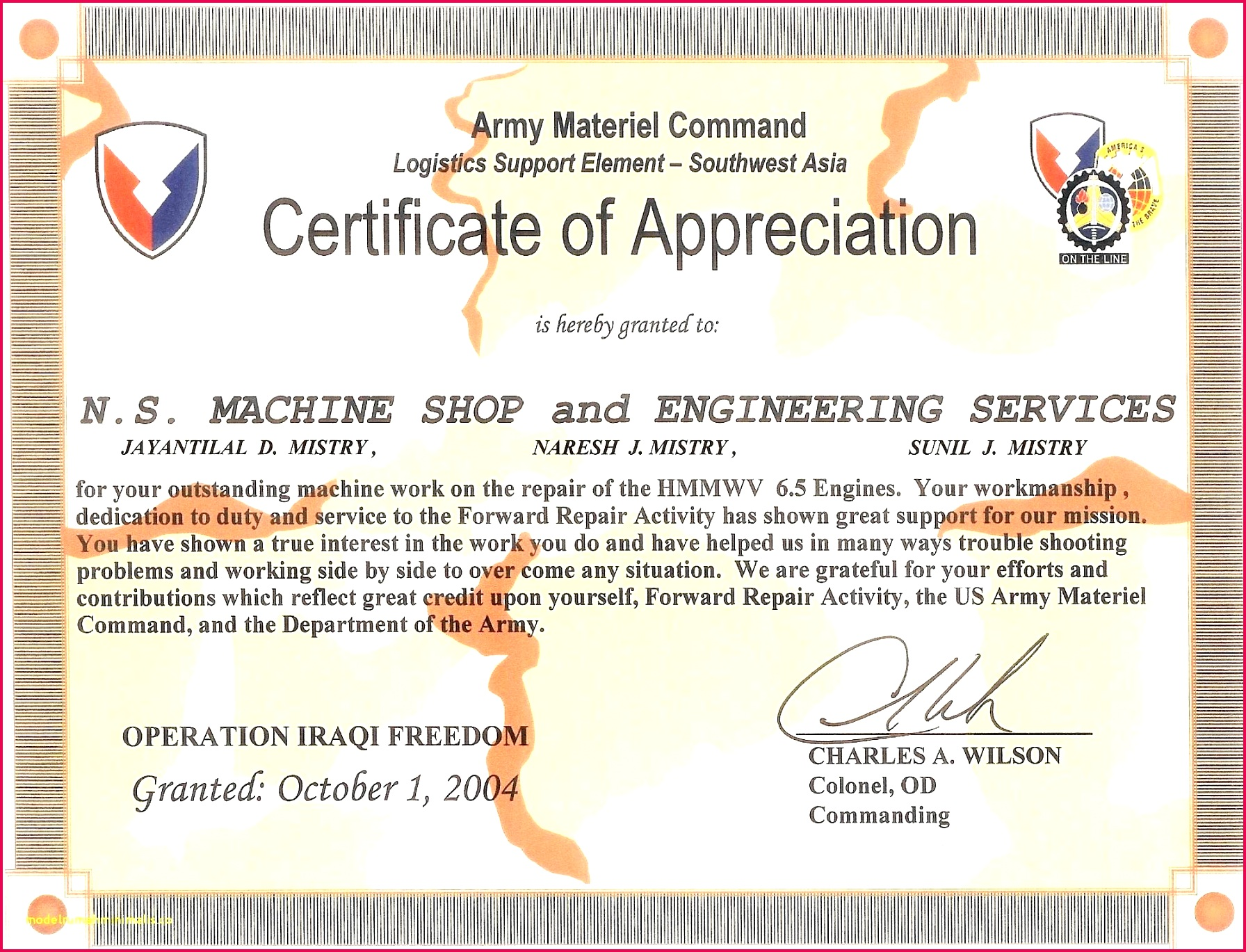 certificate of appreciation for sponsorship wording cool free sample certificate appreciation template fresh 10 best of certificate of appreciation for sponsorship wording