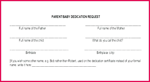 blank certificate templates kiddo shelter baby christening template specialization