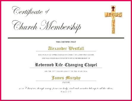 free certificate template by church templates of appreciation